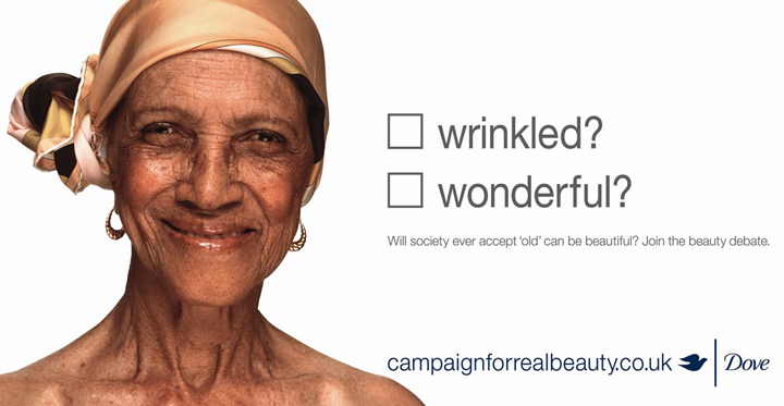 Wrinkled is Wonderful