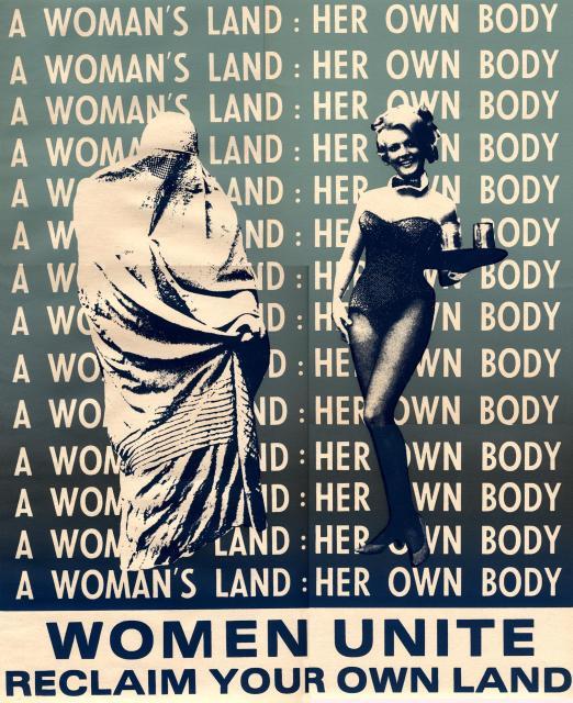 Reclaim Your Body