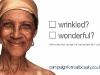 Wrinkled is Wonderful