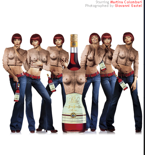 campari-painted-breasts