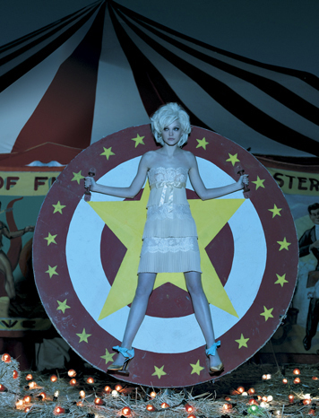circus-target-woman