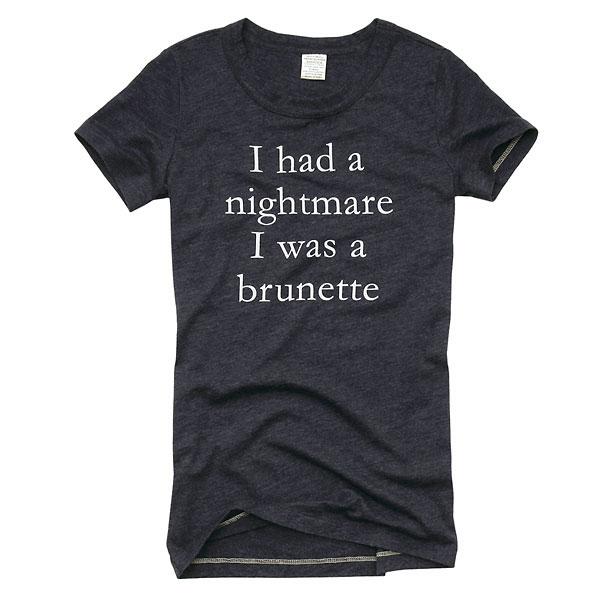nightmarebrunette