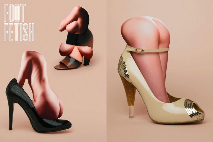 shoefetishbodyparts