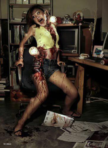 violent-ad-campaign-brief-woman