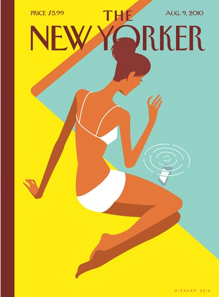 Major Magazines Reject Female Writers