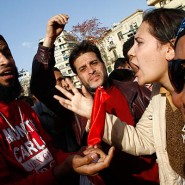 Support Women's Voice in Egypt