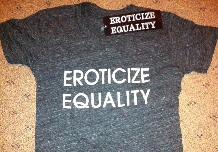 Make Equality Sexy