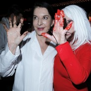 Marina Abramovic: Entertaining Us To Death