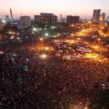 Egypt Rising Up