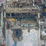 'Perilous' Cleanup at Fukushima's Reactor 4