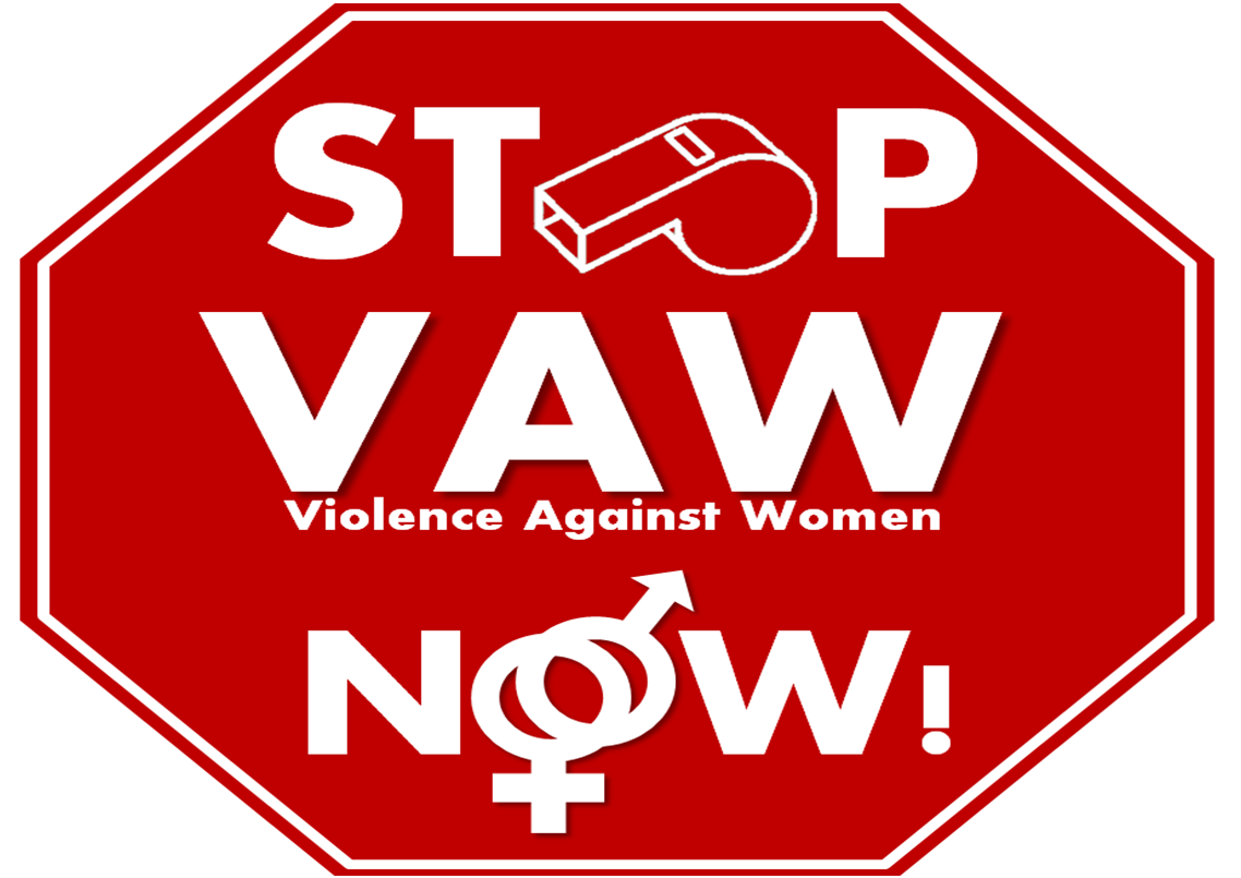 Men Are Rising To Stop Violence